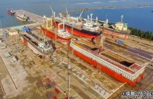 EMS Energy将收购越南造船厂股份