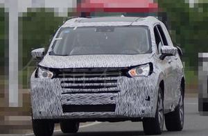 奇瑞再次发力高端,全新SUV霸气不输途昂,或17万起明年上市