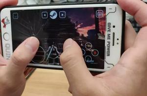 手机上玩《怪物猎人》再也不是梦了?