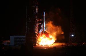 现场视频 | 我国成功发射第四十六颗北斗导航卫星