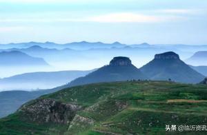"""临沂这几个县被评为""""中国最美"""""""