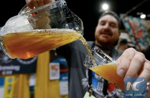 豆农对特朗普的抱怨还没消停,卖啤酒的又来吐槽了