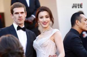 刘翔前妻葛天亮相戛纳,离婚后励志蜕变摆脱黑历史,气质闪瞎众人