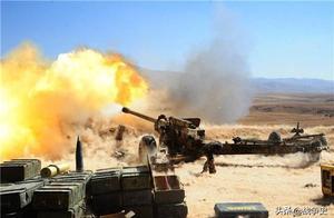 俄叙联军攻势连续受挫?叙利亚战局背后俄罗斯居然采用美国战术