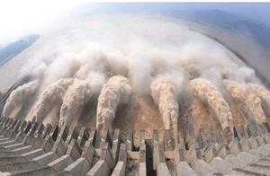 千亿造的三峡大坝,一天能挣回多少成本?