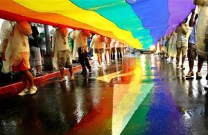 """中国台湾地区通过""""同婚专法"""" 524后同性可办理结婚登记"""