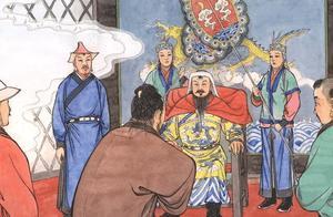 全真七子的丘处机,为何不远万里去见成吉思汗?