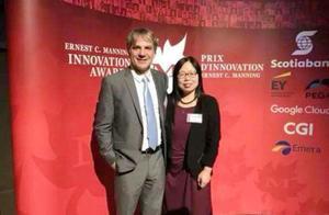 知名华裔病毒学家在实验室被加拿大情报部门带走,曾发明埃博拉病毒特效药