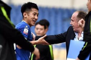 在昆山FC这位老将是不可或缺的,他的职业生涯曾经中断了四年