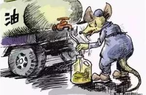 """带恨!猖獗一时的""""油耗子""""被大连金州警方连窝端掉"""