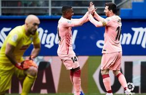 36球,梅西第六次获西甲金靴超越上古大神迪斯蒂法诺