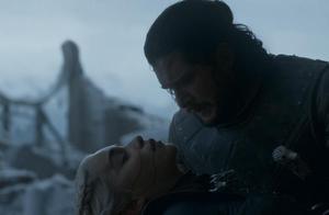 《权游8》剧情崩坏,连视效都省了!观众吐槽HBO是没钱了吗