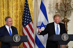 """美国想拿钱""""砸下""""巴勒斯坦?诺贝尔和平奖不是这么拿的"""