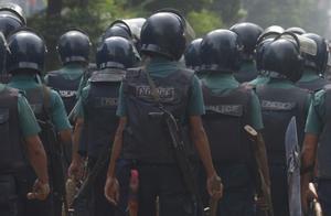 孟加拉国建筑工地发生群体性暴力事件,1名中国工人无辜丧生