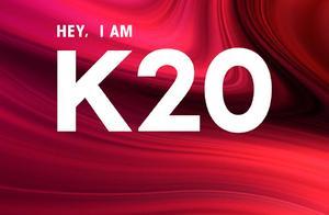 颜值给力!红米K20渲染图曝光:后置三摄+前置升降镜头