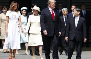 特朗普访日,日本各界抗议美国进行亚临界核试验