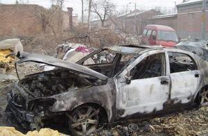 这些夏季车辆自燃危险信号 一定要知道