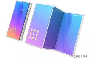 """双屏?挖孔屏?滑盖屏?折叠屏——2019,手机厂商如何""""拼屏"""""""