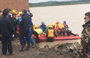 向一心为民的他致敬!七台河防汛失踪人员27岁宋金泽确认遇难
