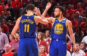 NBA季后赛11日汇总:勇士击败火箭,晋级西部决赛