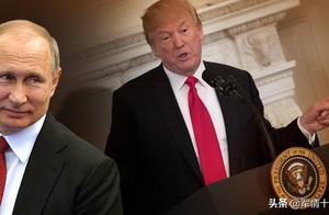 特朗普释放8次谈判信号,仍遭拒!