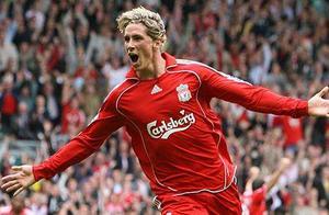 """""""金童""""托雷斯正式宣布退役,他最好的青春都献给了利物浦"""