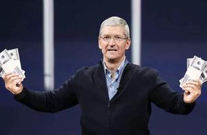 苹果CEO库克斯坦福大学演讲(全文),多次被下面掌声打断