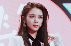火箭少女傅菁新曲抄袭魏晨,作词人道歉工作室回应,但歌曲仍在架