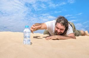 世卫组织:每天喝4升水可能会中毒?若这样喝水,真有可能致命