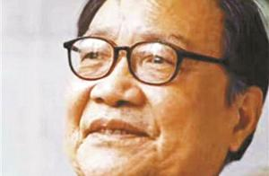 作家李心田去世,曾是金庸最尊敬的人,死因是意外
