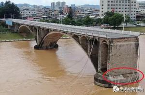 2019年6月14日广东河源东江大桥事故倒塌分析,你看对不对?