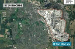 徐州528万吨钢铁项目6月开工!英国2.5万人钢铁厂恐倒闭!