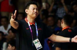周琦最好帮手为中国男篮保驾护航,他是李楠不可或缺的人!