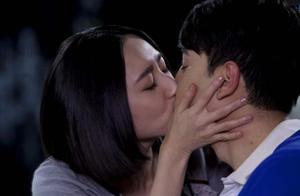 周雨彤和侯明昊拍吻戏居然故意吃大蒜!是害怕被吃豆腐还是怕尴尬