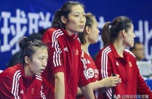 世联赛北仑站:朱婷休战,张常宁砍下12分,带领中国女排战胜德国