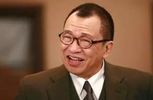年过70的许绍雄被曝网上撩妹,TVB老戏骨也要翻车了?