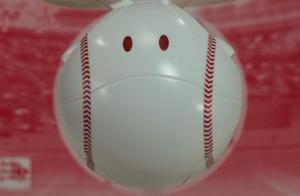 模玩测评:11区转帖系列 抽奖限定1000个 哈罗棒球Model 日站介绍