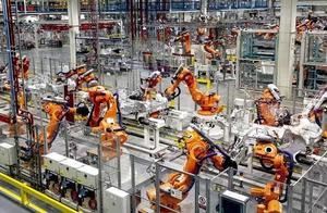 全球首条无人生产线,落地adidas代工厂,24小时不间断生产