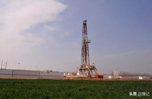 福彩3d胆码预测市成立的前夜,中原油田发现全纪录