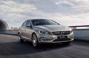 沃尔沃自信过头,全新S60L没有诚意如何赢得市场?