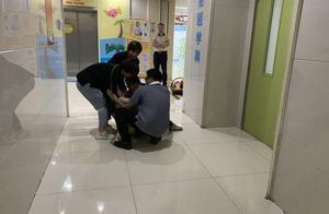 痛惜!深圳被坠窗砸伤男童因抢救无效今晨离世