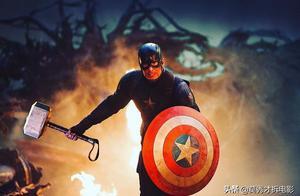 《复仇者联盟4:终局之战》终极票房战报:中国市场贡献占比超25%