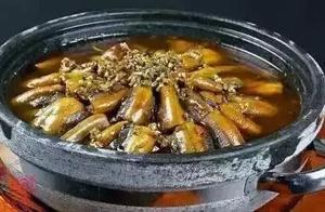 四川重庆两地旺销的六道家常菜