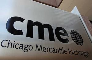 机构资金在这里:CME比特币期货交易量创下新高