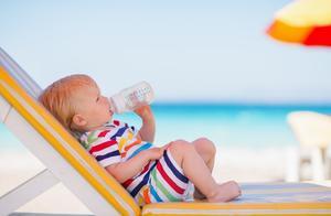 喝水也会中毒?宝宝喝水禁忌,爸爸妈妈都该知道