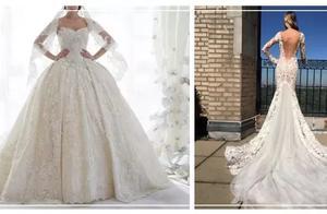 婚紗樣片調色思路 如何選擇適合自己的婚紗照呢