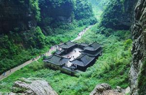 攻略讲坛:重庆旅游,游玩市区、武隆、龚滩古镇,如何规划路线?