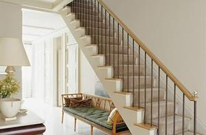 """心理测试:你会选哪一条楼梯?测你是不是""""富贵命"""",一直发不停"""