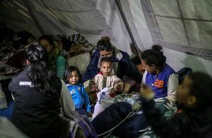 """美边境被拘移民首次DNA抽查:三成""""家长""""与小孩无血缘关系"""