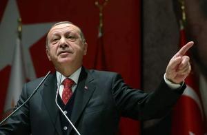 土耳其之后,这一次是欧盟,美国人威胁:不让我们参加后果很严重
